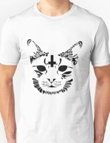 Satanicat T-Shirt