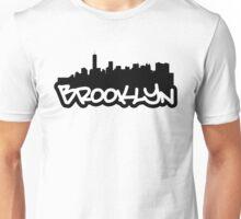 Brooklyn NYC Unisex T-Shirt
