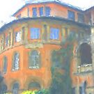 Some where outside Rome by LaPintura