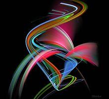 'Strut' by Scott Bricker