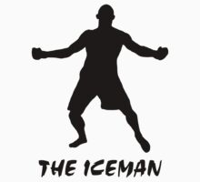The Iceman by KatZivkovic