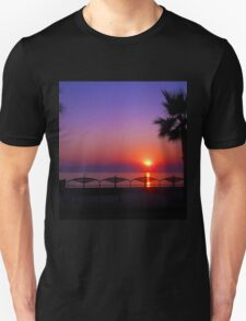 Going under the sea Unisex T-Shirt