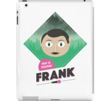 T01_Frank iPad Case/Skin
