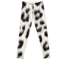 Leopard Print Leggings!  Leggings