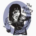 The Mighty Boosh - Vince Noir - Noel Fielding by eyevoodoo