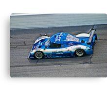 #61 Daytona prototype Canvas Print