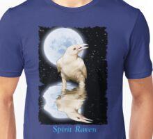 """""""Spirit Raven, Star Eater"""" Unisex T-Shirt"""