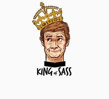 King of Sass Unisex T-Shirt