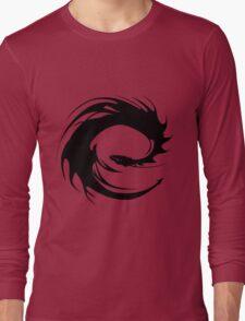 Eragon dragon Long Sleeve T-Shirt