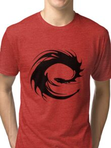 Eragon dragon Tri-blend T-Shirt