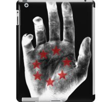 Demon Knight! iPad Case/Skin