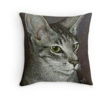 Simon Throw Pillow