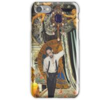Gilded Glenda phone case iPhone Case/Skin