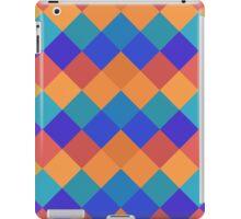 Knitted Rainbow iPad Case/Skin