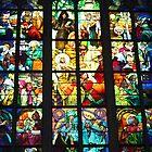 Art Nouveau by shortarcasart
