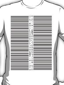 The Code T-Shirt