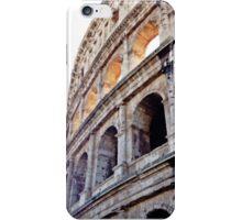Roman Colosseum iPhone Case/Skin