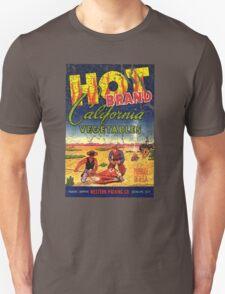 hot brand vegetables T-Shirt