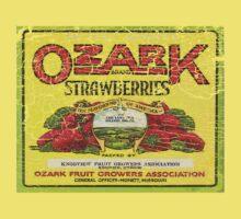 ozark strawberries T-Shirt