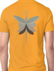 Geometric Butterfy T Shirt Unisex T-Shirt