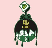 Fill The Gulf Kids Clothes