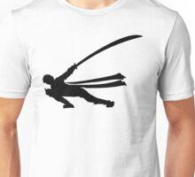 MH4U Long Sword Shirt Unisex T-Shirt