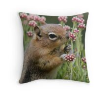 Precious Moments (1st in a series of 9) Throw Pillow