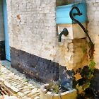 Lier - Public Pump - Belgium by Gilberte