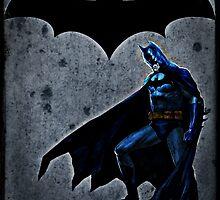 Batman by xbritt1001x