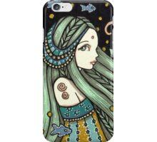 Waterbabe iPhone Case/Skin