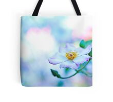 Life is a Promise Tote Bag