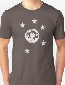 Foxhound V1 (White) T-Shirt