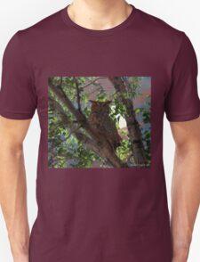 Midnight Owl Unisex T-Shirt