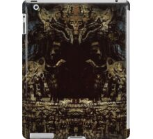The Heirophant iPad Case/Skin