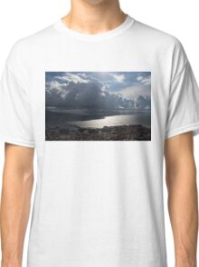 Shadows of Clouds  Classic T-Shirt