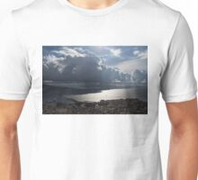 Shadows of Clouds  Unisex T-Shirt