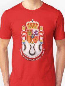 SPAIN!! T-Shirt