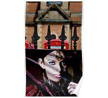 Bolton 11 Poster