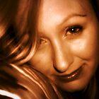 golden shadow by KiwigirlKara