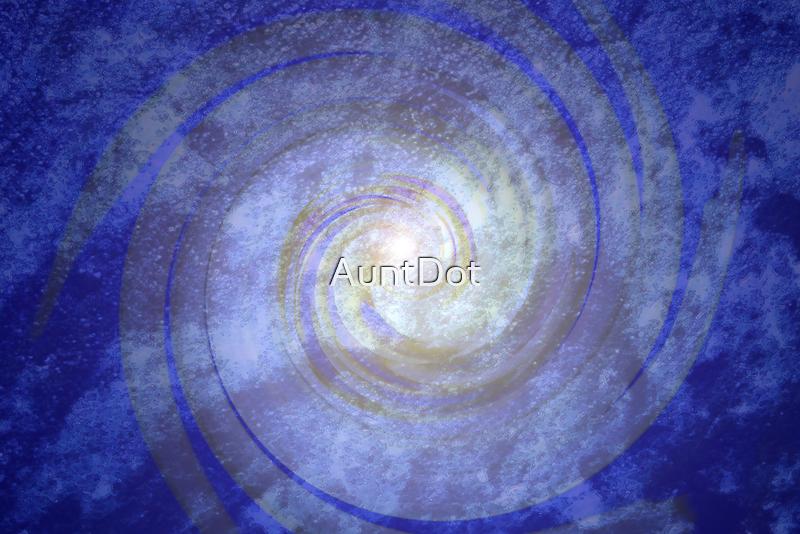 Heaven Bound by AuntDot