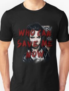 Andy Biersack - Who Can Save Me Now ? T-Shirt