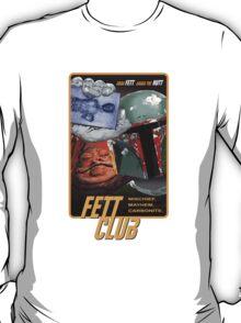 Fett Club (Orig.) T-Shirt