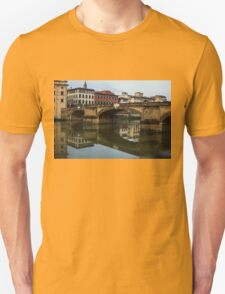 Postcard from Florence  Unisex T-Shirt