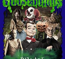 Goosebumps v.2 by ConnorMcKee