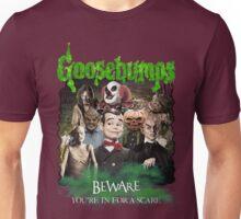 Goosebumps v.2 Unisex T-Shirt
