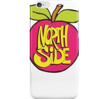 Northside Manchester  iPhone Case/Skin