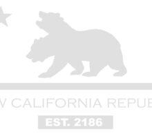 New California Republic by kintama