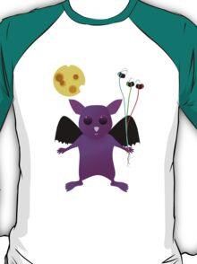 Flying Batty T-Shirt