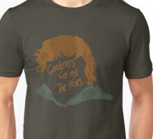 Gardeners Get All The Hoes Unisex T-Shirt