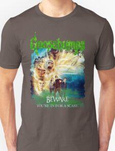 Goosebumps The Movie T-Shirt